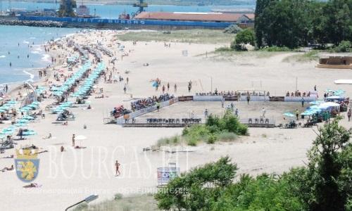 Болгария готовится к приезду отдыхающих