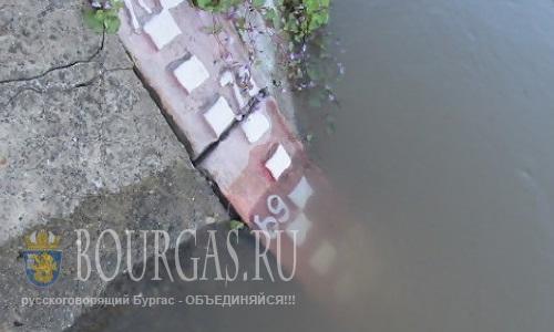 Болгарию снова заливает