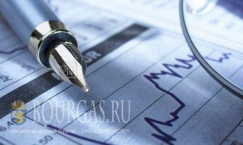 Государственный долг Болгарии растет