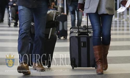 Граждане Болгарии стали больше путешествовать