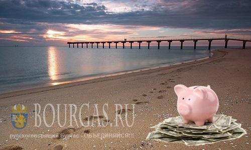 Курорты Причерноморья Болгарии - самый бюджетный отдых в Европе в текущем году
