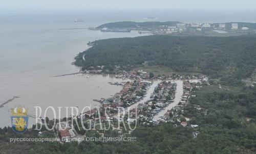 """Муниципалитет Бургаса запускает новый проект - """"Управление рисками от паводков"""""""