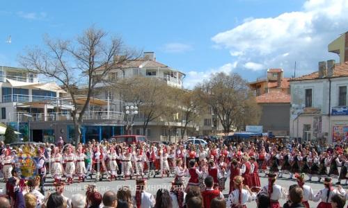 Муниципалитет Поморие призывает отпраздновать Пасху вместе