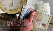 Население Болгарии - все больше доверяет свои кровные, банкам