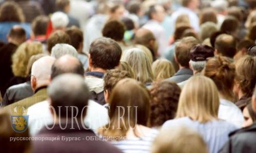 Население Бургаса медленно, но уверенно сокращается