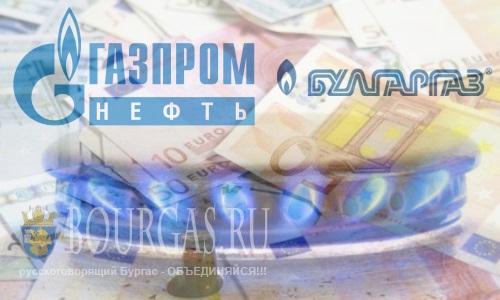 "Российский ""Газпром"" должен ""Булгаргазу""?"