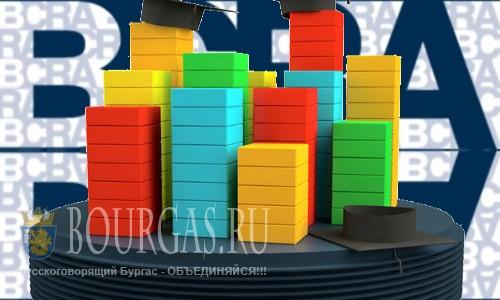 В Болгарии, наивысший кредитный рейтинг среди муниципалитетов - имеет Бургас