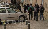 В Болгарии определились с размером штрафа за неправильную парковку авто