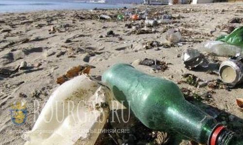 """В Болгарии стартует акция """"Очистим наш пляж вместе!"""""""