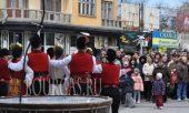 В Бургасе отметили Вербное Воскресенье