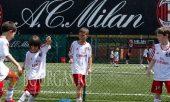 В Бургасе появится новая детская футбольная академия