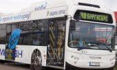Все о движении автобусов на Пасхальные праздники