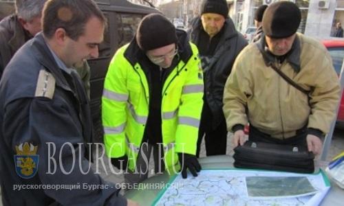 Все плотины будут обследованы в Бургасской области