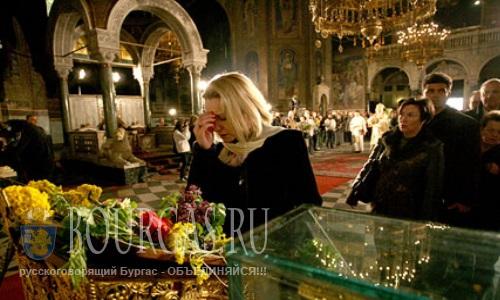 Все православные Болгарии сегодня празднуют - Вербное Воскресенье