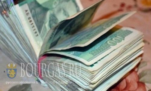 деньги болгарии