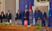 Болгарии, Греции и Турции - объединяют свои усилия в борьбе с незаконной миграцией, организованной преступностью и терроризмом