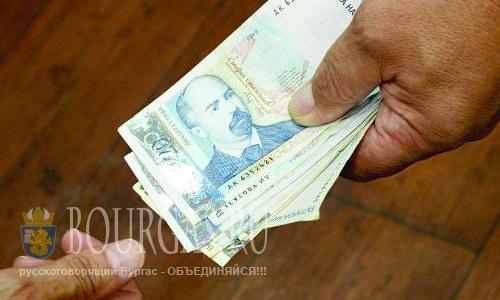 Болгария продолжает бороться с коррупцией