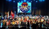 Международный фольклорный фестиваль в Бургасе