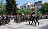 Бургас празднует День Храбрости и Болгарской армии - Гергьовден