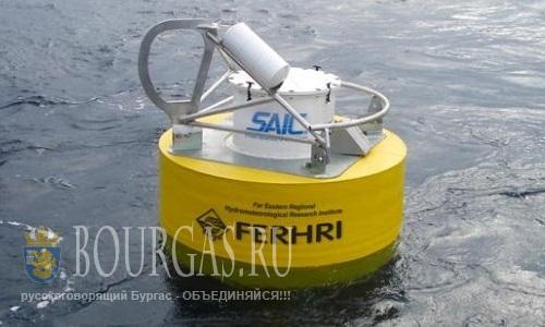 Черное море у берегов Болгарии станет чище