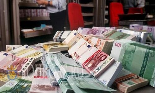 Города Болгарии получат 840 млн. евро
