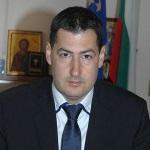 мэр Пловдива Иван Тотев