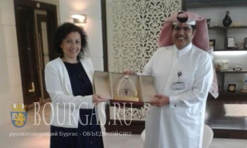 Катар готов закупать продукты болгарского производства