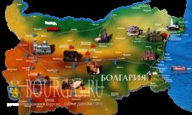Министерство туризма Болгарии работает над увеличением притока туристов в страну