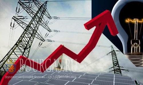 Оснований для роста цен на электроэнергию в Болгарии с 1-го июля 2015 года - нет, энергопотребление в Болгарии