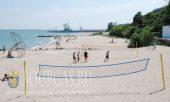 Пляжный сезон в Бургасе официально стартует 1-го июня