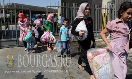 Болгария беженцы, болгары беженцев