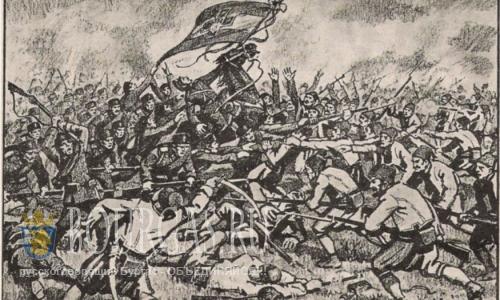 Сегодня День Сухопутных войск Болгарии