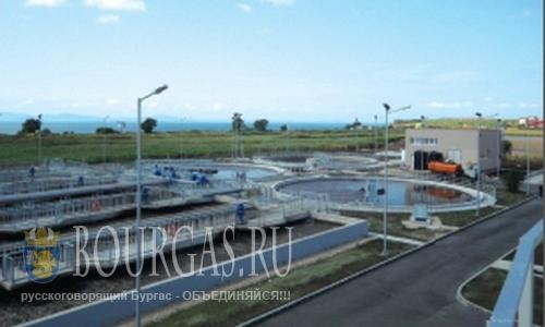 В Поморие обновили сети водоснабжения и канализации