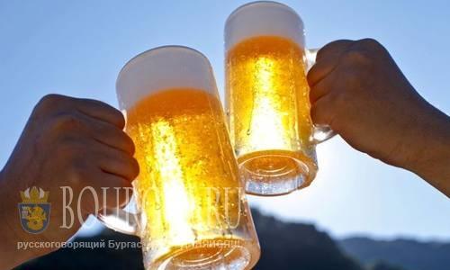 фестиваль Пиво Fest в Бургасе