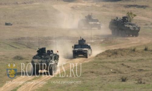 """Болгария НАТО - учения """"Быстрый ответ"""", Болгария-НАТО"""