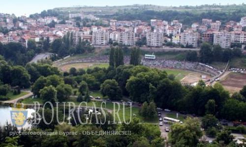 Сандански примет Фестиваль балканской молодежи