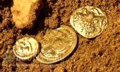 Черные археологи орудуют в Болгарии