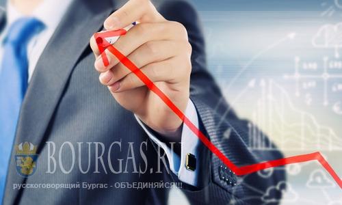 Рост ВВП Болгарии, 40% ВВП Болгарии