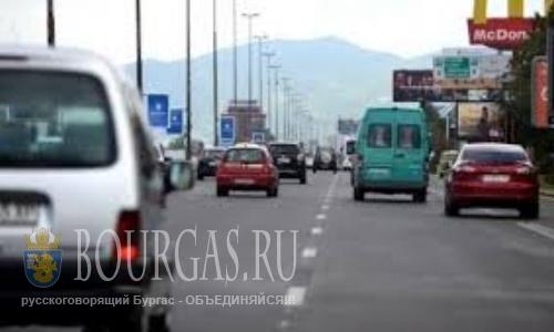 Новый радар будет следить за нарушителями дорожного движения в Софии
