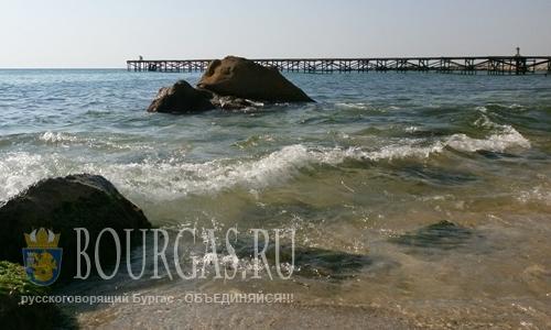 В текущем октябре в Болгарии еще продолжается лето