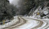 Болгария погода - На С-З Болгарии пришла зима