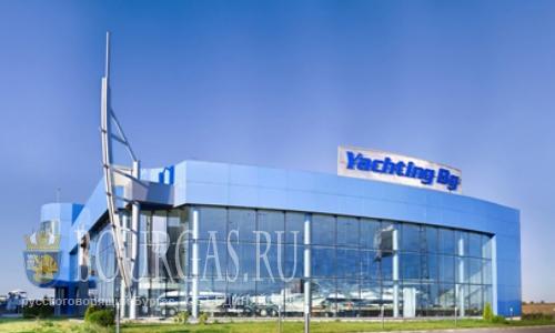 """Компания """"Яхтинг БГ"""" будет продана с аукциона"""
