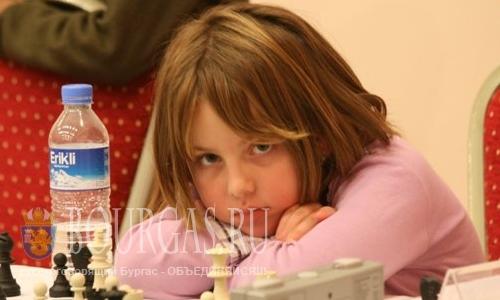 Нургюл Салимова - чемпионка Мира по шахматам