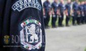 полицейские Болгарии, полиция в Болгарии