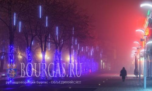 "Стартовал конкурс - ""Украсим Бургас"""