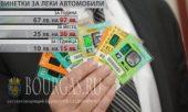 Виньетки для автомобилистов в Болгарии подорожают