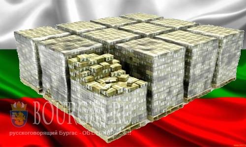 Болгария нашла деньги для выплаты силовикам, болгары инвестируют