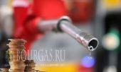Болгария новости - Цены на топливо падают, топливо в Болгарии