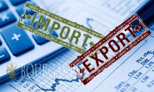 Болгария Новости - Экспорт в ЕС растет, Болгария сократила объемы