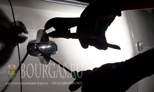 Болгария новости - В 2015 году стали чаще угонять авто, автомашины в Болгарии